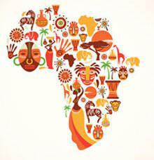 Afrika lockar fler turister