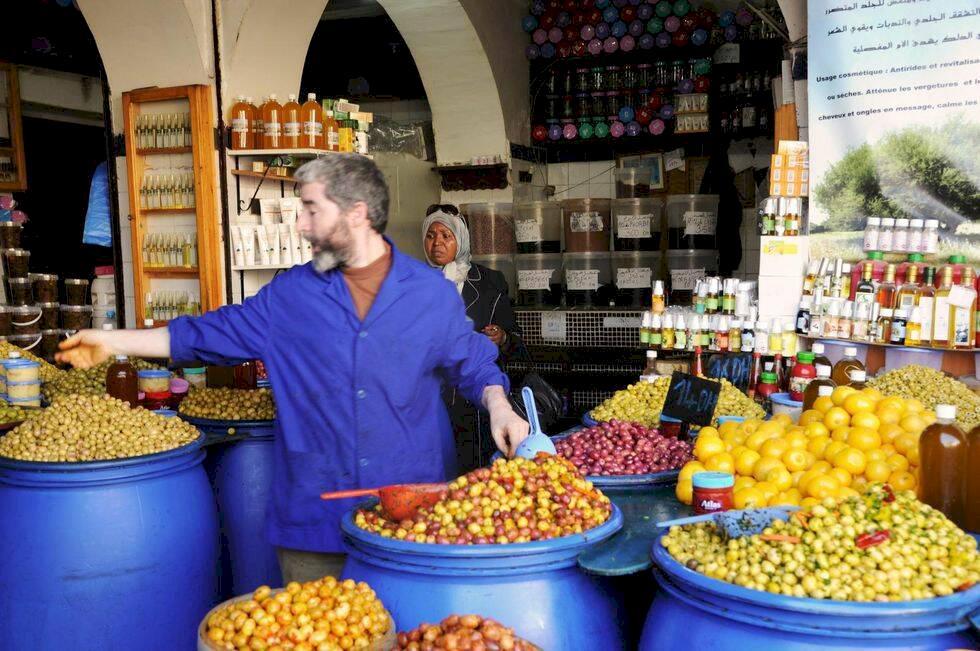 24 timmar i Casablanca – ett hektiskt dygn i Marocko