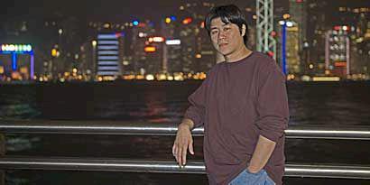 Hongkong - Kinas Hollywood