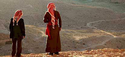 Gäst hos Petra