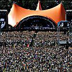 Europas bästa musikfestivaler