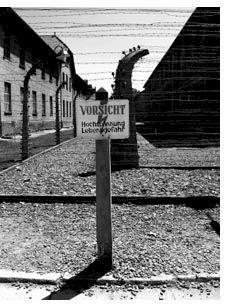 I andra världskrigets fotspår
