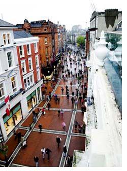 Guide till Dublin