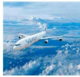 Sri Lankan ett av få bolag som flyger till Colombo