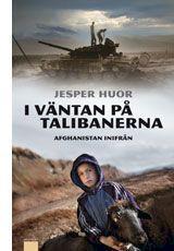 Vagabond recenserar: Ny bok om Afghanistan
