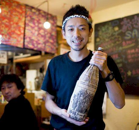 Japanfantasten tipsar om bästa maten