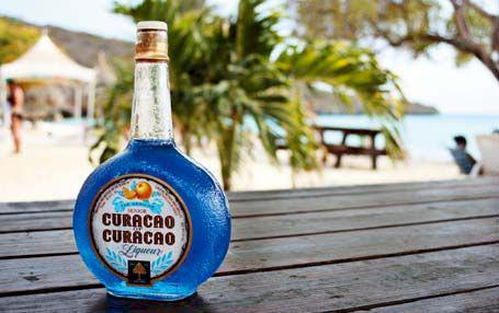 Aruba - enkelt som ABC