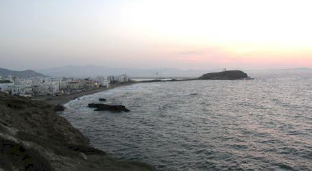 Därför älskar jag Naxos