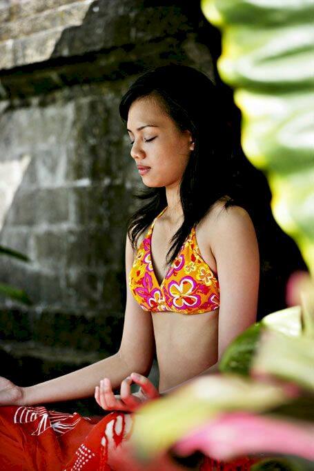 Indonesien - Njutning på Bali, Sumatra och Java