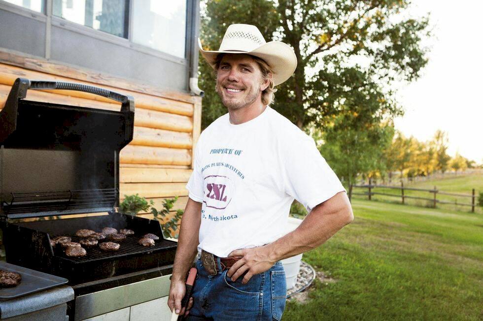 Roadtrip och ranchliv i North Dakota och Montana