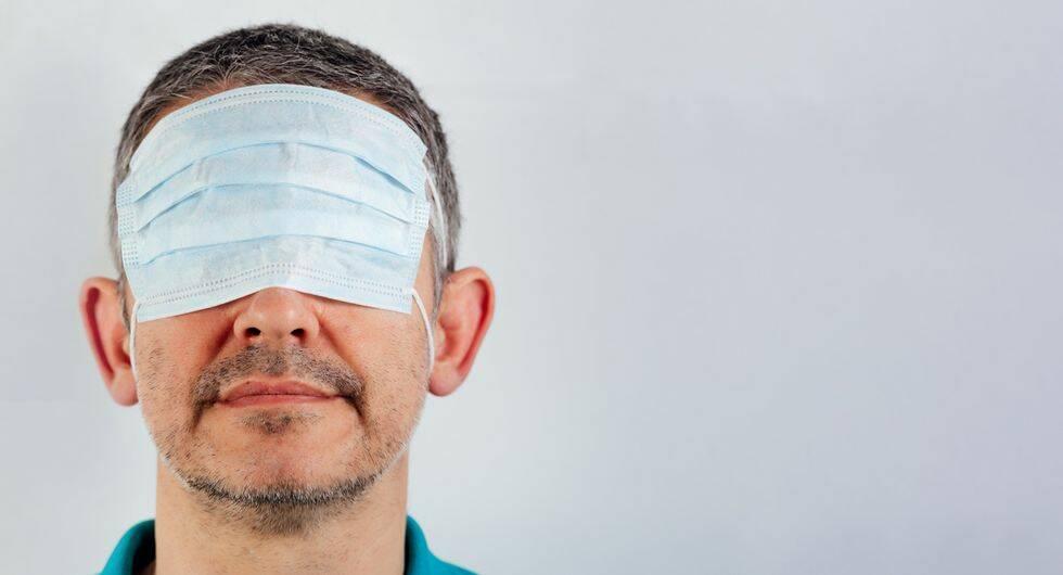 Krönika: På drift i pandemin