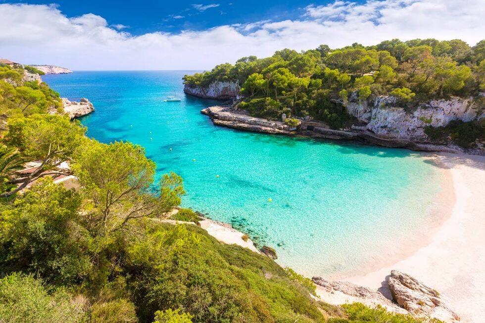 10 anledningar att älska Mallorca