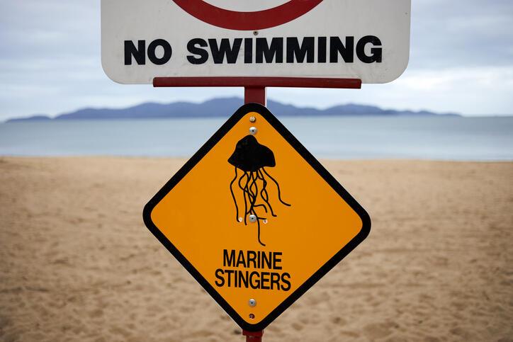 Världens 10 farligaste badplatser