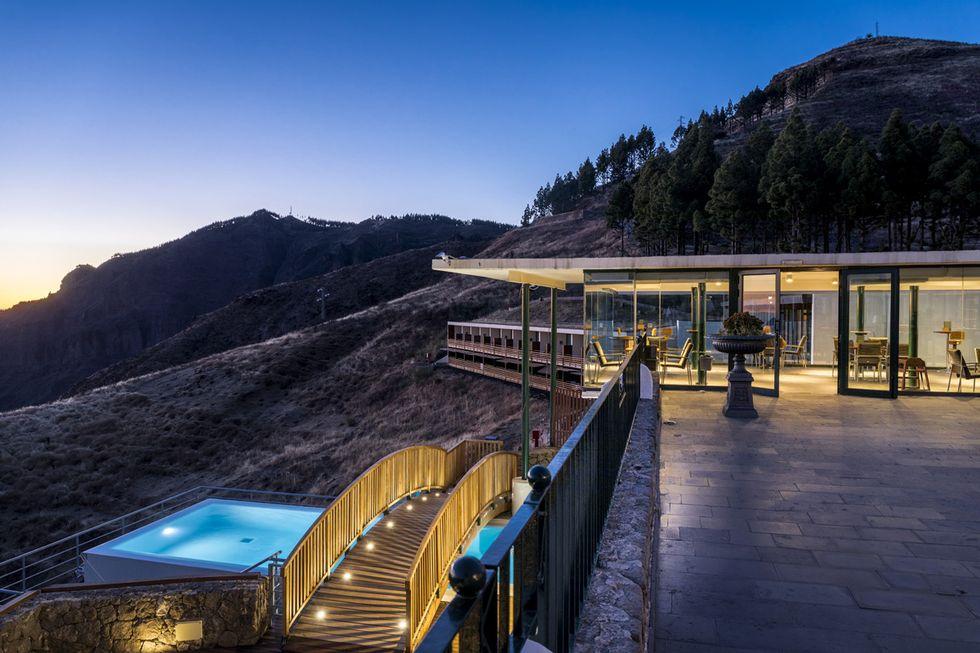 Spaniens häftigaste hotell – 7 Paradorer vi drömmer om!
