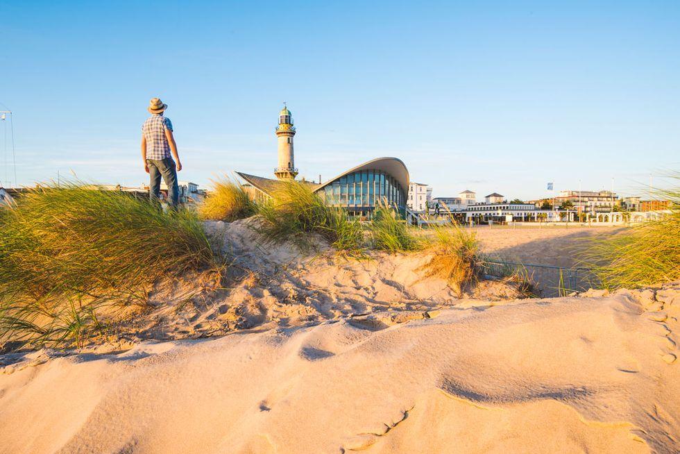 Ny färja mellan Nynäshamn och Rostock – börjar gå i augusti