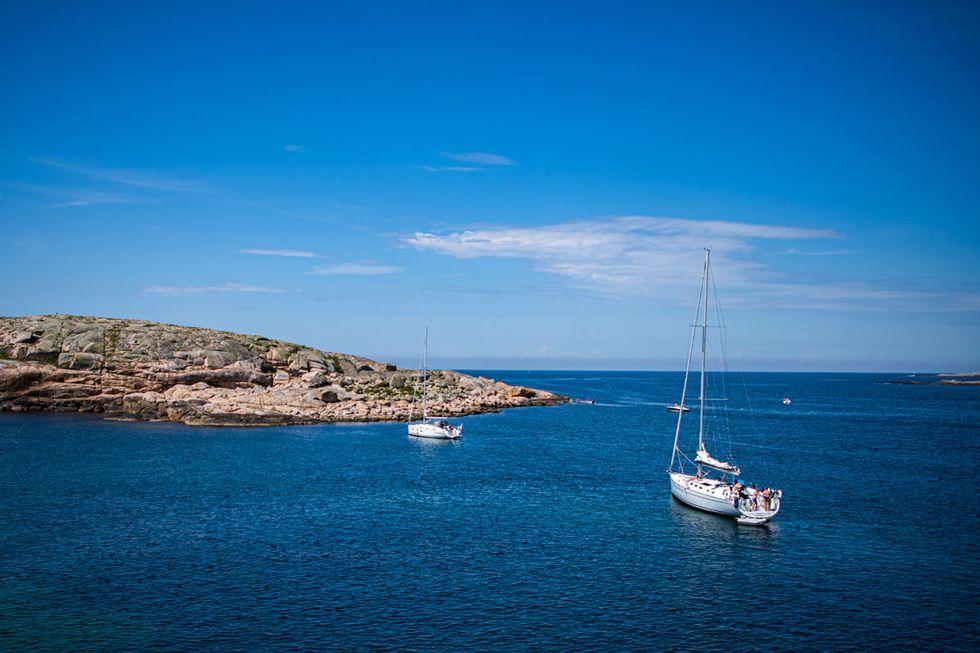 Redaktionens favorit: Marmorbassängen på Hållö – istället för Medelhavet