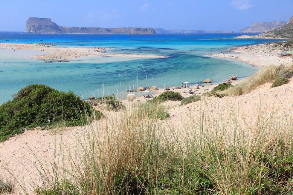 Därför är Kreta Europas bästa ö