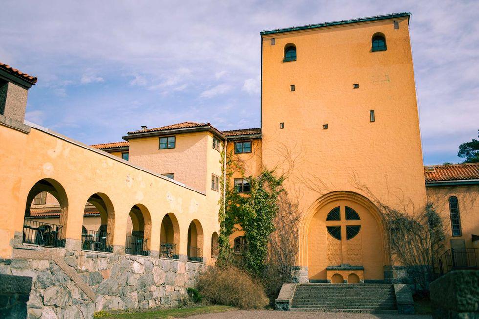 Redaktionens favorit: Sigtunastiftelsen – italienskt kloster vid Mälaren