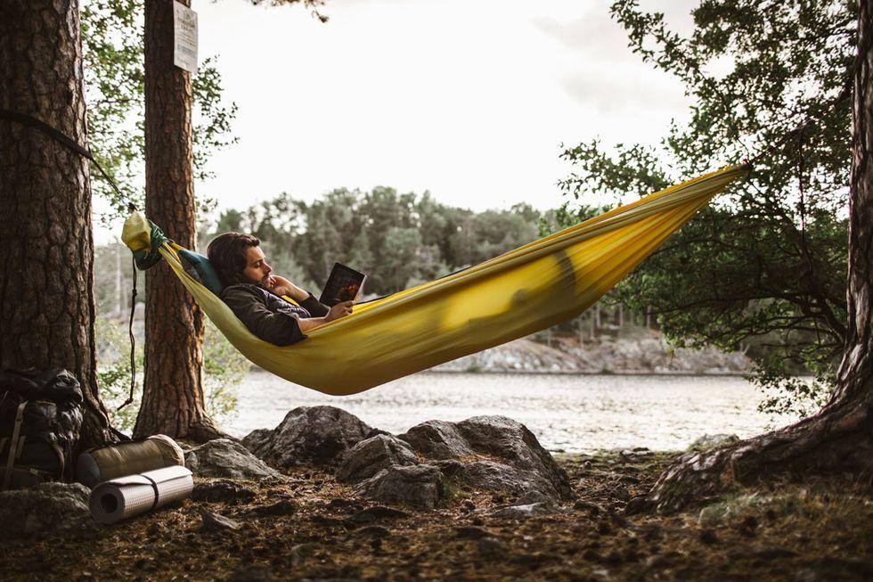 Nyheter: 3 smarta tjänster för dig som ska campa i Sverige