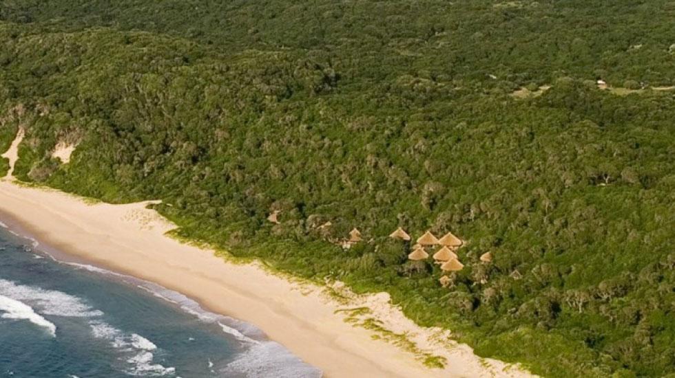 6 av världens mest ensliga hotell