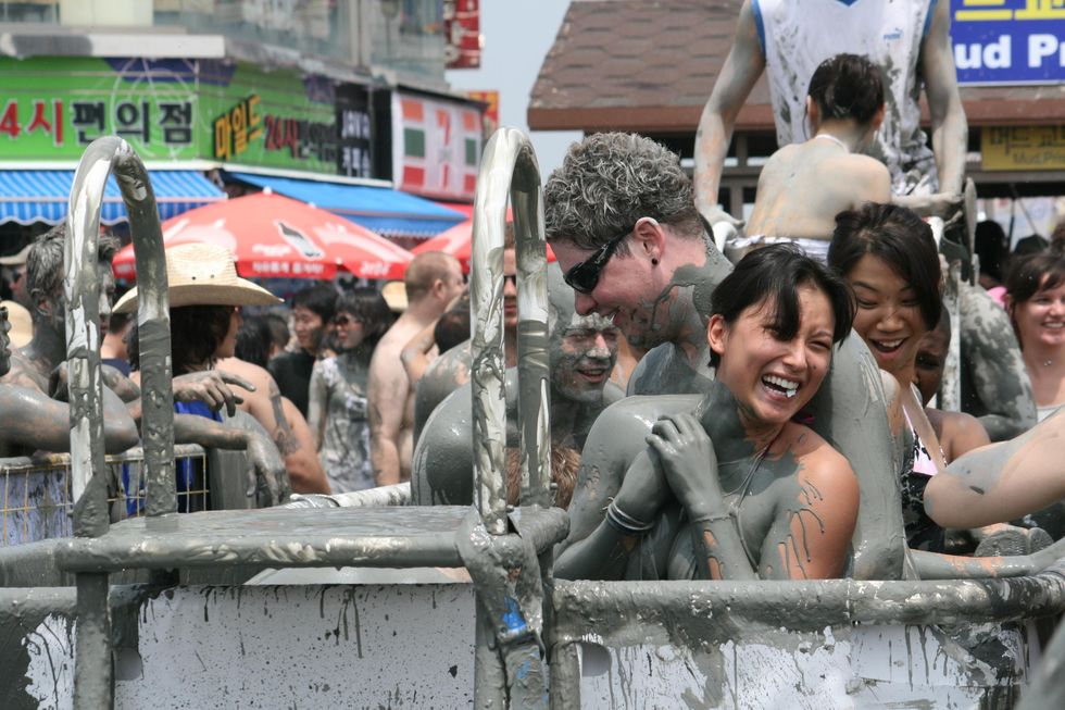16 av världens underligaste festivaler