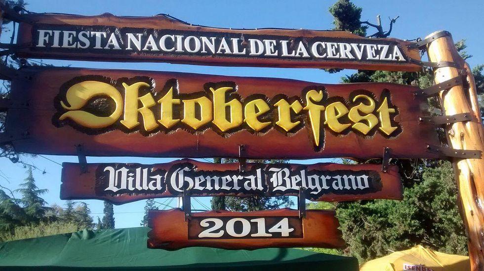 6 oväntade platser där du kan fira Oktoberfest