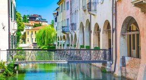 Treviso i Italien